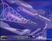 M.A.S.K. cartoon - Screenshot - The Manakara Giant 321