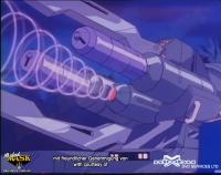 M.A.S.K. cartoon - Screenshot - The Manakara Giant 321
