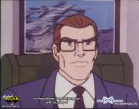 M.A.S.K. cartoon - Screenshot - The Manakara Giant 076