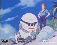 M.A.S.K. cartoon - Screenshot - The Manakara Giant 173