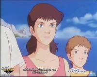 M.A.S.K. cartoon - Screenshot - The Manakara Giant 141