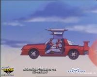 M.A.S.K. cartoon - Screenshot - The Manakara Giant 527
