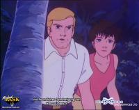 M.A.S.K. cartoon - Screenshot - The Manakara Giant 397