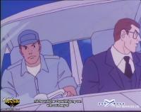 M.A.S.K. cartoon - Screenshot - The Manakara Giant 072