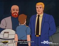 M.A.S.K. cartoon - Screenshot - The Ultimate Weapon 427