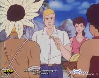 M.A.S.K. cartoon - Screenshot - The Manakara Giant 131
