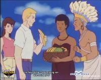 M.A.S.K. cartoon - Screenshot - The Manakara Giant 132