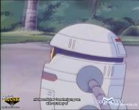 M.A.S.K. cartoon - Screenshot - The Manakara Giant 167