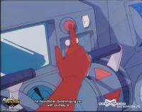 M.A.S.K. cartoon - Screenshot - The Manakara Giant 348
