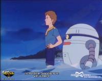 M.A.S.K. cartoon - Screenshot - The Manakara Giant 217