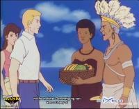 M.A.S.K. cartoon - Screenshot - The Manakara Giant 136