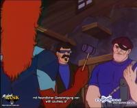M.A.S.K. cartoon - Screenshot - Raiders Of The Orient Express 428