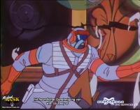 M.A.S.K. cartoon - Screenshot - Raiders Of The Orient Express 705