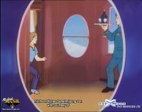 M.A.S.K. cartoon - Screenshot - Raiders Of The Orient Express 290