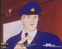 M.A.S.K. cartoon - Screenshot - Raiders Of The Orient Express 249