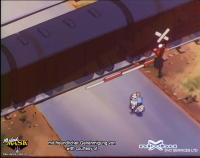 M.A.S.K. cartoon - Screenshot - Raiders Of The Orient Express 795