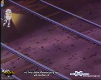 M.A.S.K. cartoon - Screenshot - Raiders Of The Orient Express 093