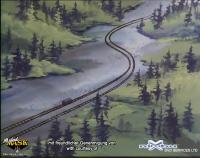 M.A.S.K. cartoon - Screenshot - Raiders Of The Orient Express 338