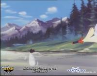 M.A.S.K. cartoon - Screenshot - Raiders Of The Orient Express 661