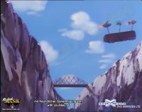 M.A.S.K. cartoon - Screenshot - Raiders Of The Orient Express 406