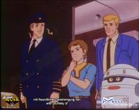 M.A.S.K. cartoon - Screenshot - Raiders Of The Orient Express 014