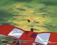 M.A.S.K. cartoon - Screenshot - The Ultimate Weapon 312