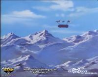 M.A.S.K. cartoon - Screenshot - Raiders Of The Orient Express 410