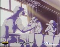 M.A.S.K. cartoon - Screenshot - Raiders Of The Orient Express 052