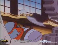 M.A.S.K. cartoon - Screenshot - Raiders Of The Orient Express 746