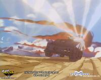 M.A.S.K. cartoon - Screenshot - Raiders Of The Orient Express 628