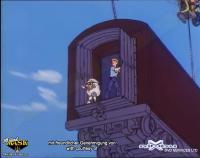 M.A.S.K. cartoon - Screenshot - Raiders Of The Orient Express 407