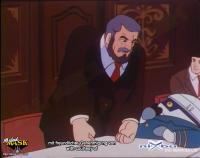 M.A.S.K. cartoon - Screenshot - Raiders Of The Orient Express 271
