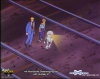 M.A.S.K. cartoon - Screenshot - Raiders Of The Orient Express 094