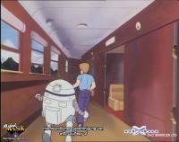M.A.S.K. cartoon - Screenshot - Raiders Of The Orient Express 298