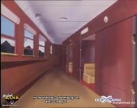 M.A.S.K. cartoon - Screenshot - Raiders Of The Orient Express 064