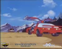 M.A.S.K. cartoon - Screenshot - Raiders Of The Orient Express 450