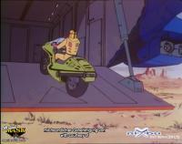 M.A.S.K. cartoon - Screenshot - Raiders Of The Orient Express 190