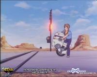 M.A.S.K. cartoon - Screenshot - Raiders Of The Orient Express 788