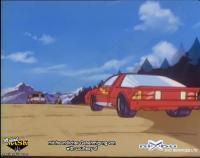 M.A.S.K. cartoon - Screenshot - Raiders Of The Orient Express 449