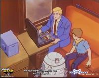 M.A.S.K. cartoon - Screenshot - Raiders Of The Orient Express 149