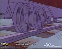 M.A.S.K. cartoon - Screenshot - Raiders Of The Orient Express 335