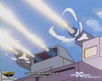 M.A.S.K. cartoon - Screenshot - Raiders Of The Orient Express 622