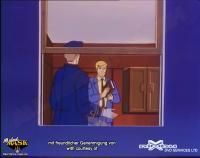 M.A.S.K. cartoon - Screenshot - Raiders Of The Orient Express 242