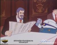 M.A.S.K. cartoon - Screenshot - Raiders Of The Orient Express 263