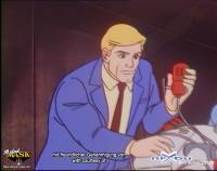 M.A.S.K. cartoon - Screenshot - Raiders Of The Orient Express 114