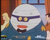 M.A.S.K. cartoon - Screenshot - Raiders Of The Orient Express 261