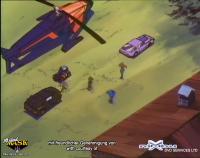 M.A.S.K. cartoon - Screenshot - Raiders Of The Orient Express 434