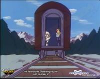 M.A.S.K. cartoon - Screenshot - Raiders Of The Orient Express 339