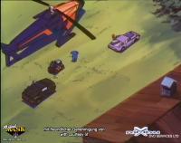 M.A.S.K. cartoon - Screenshot - Raiders Of The Orient Express 435