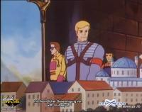 M.A.S.K. cartoon - Screenshot - Raiders Of The Orient Express 776